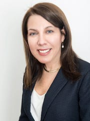 Houlihan Lawrence appointed Nancy Shaw Chochrek as