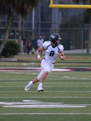 Gulf Coast wide receiver/tight end Luke Baker committed