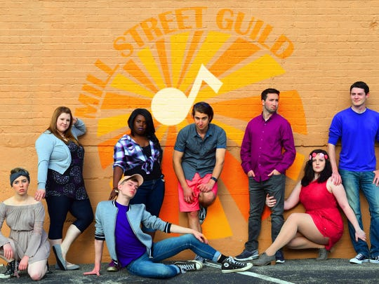 """The """"Mill Street Live"""" summer musical series is returning to the Plymouth Arts Center in downtown Plymouth."""