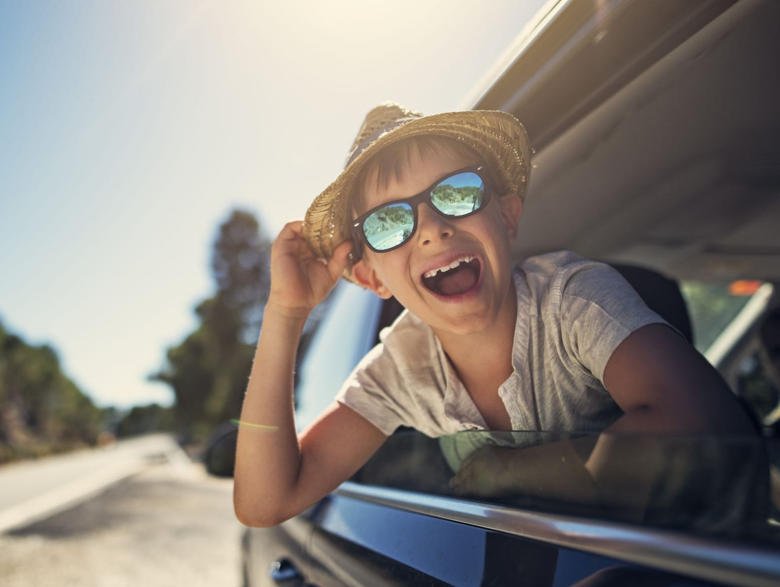 Hit the open road this summer with a $100 Shell gift card. Enter 5/30-6/30.