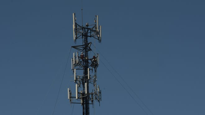 C Spire has boosted wireless 4G LTE network performance