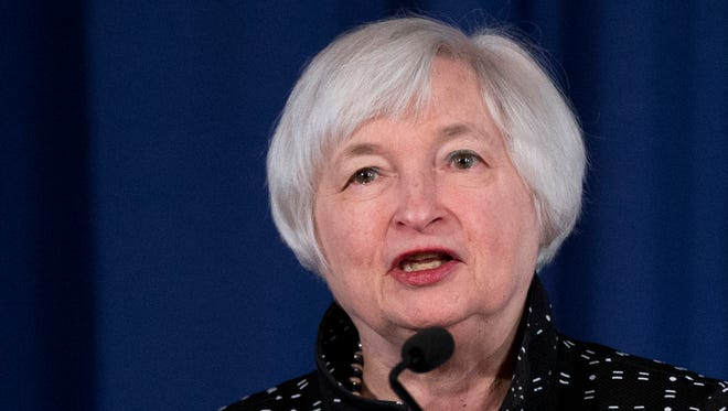 Federal Reserve chair Janet Yellen has signaled recently that the Fed could well raise interest rates this month r the first time in nearly a decade.