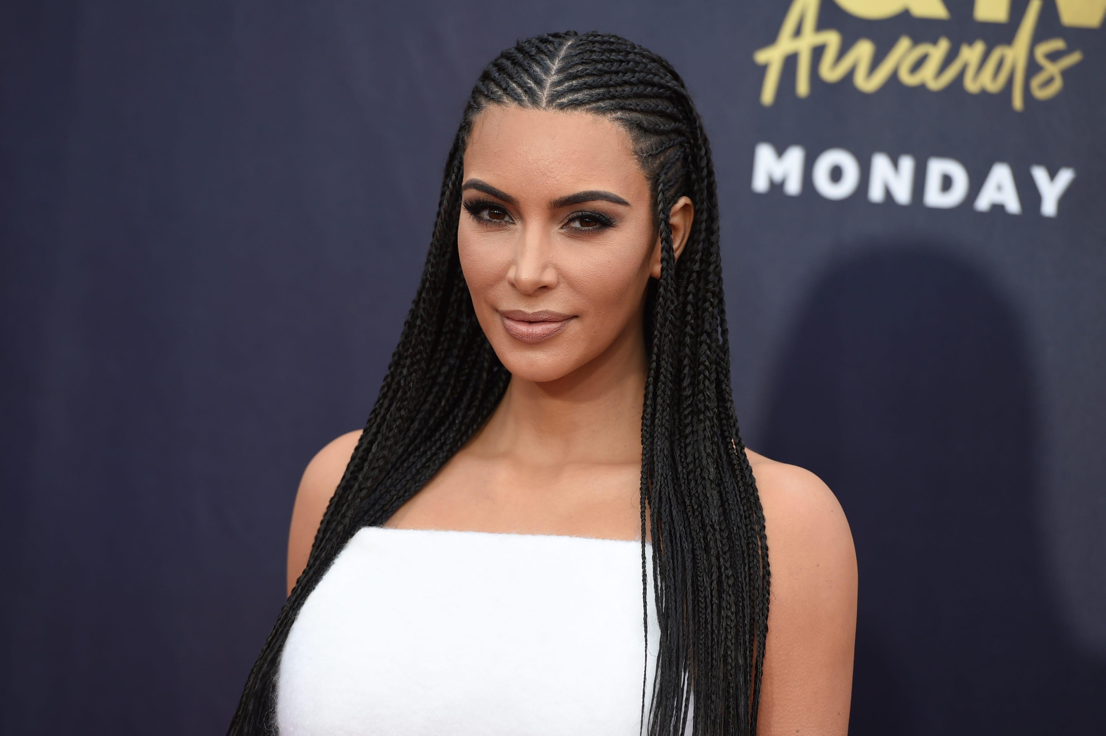 Kim Kardashian Nude Photos 27
