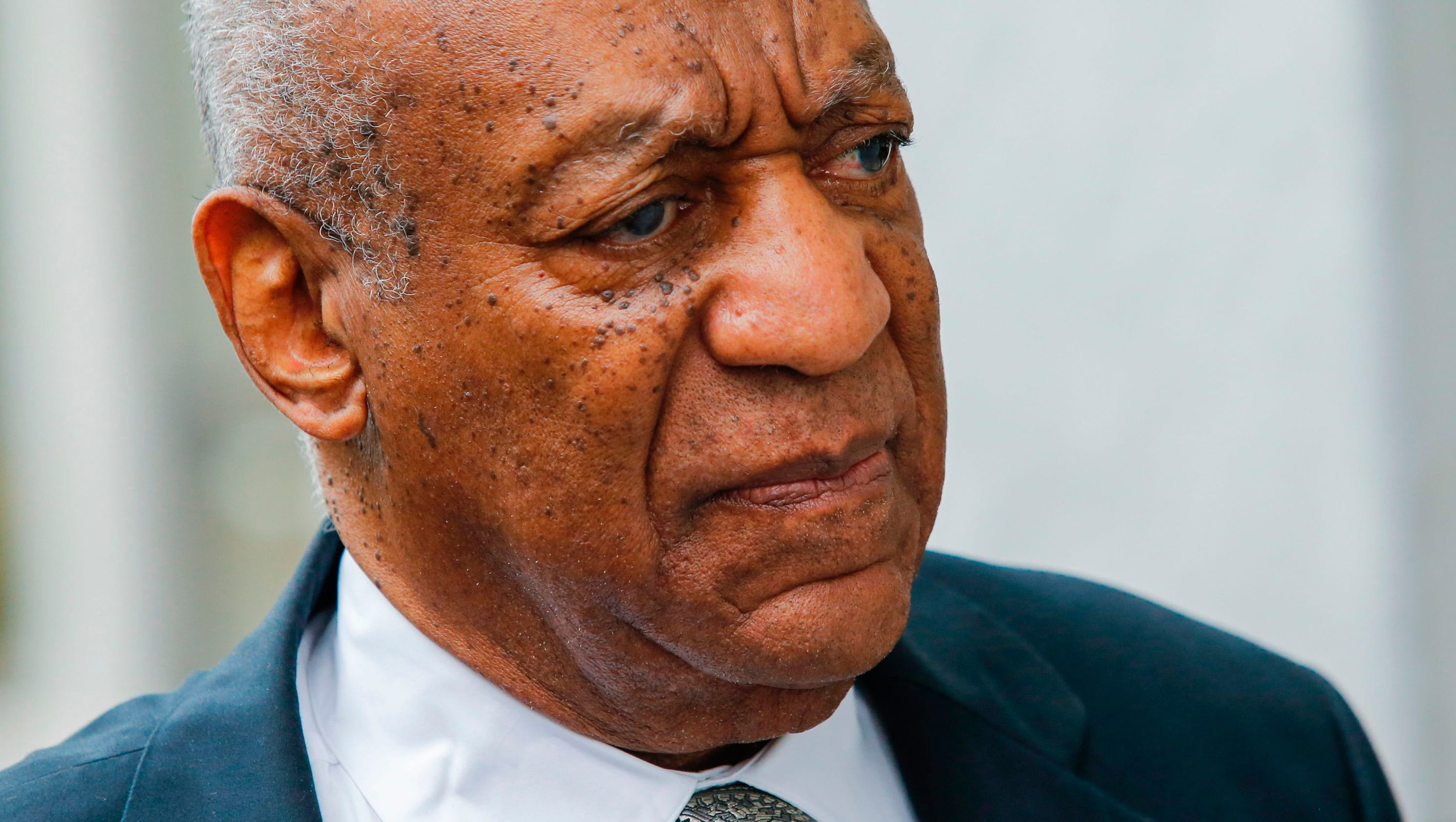 Bill Cosby lawyer: No town hall speaking tour while second trial looms