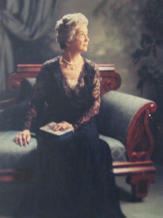 Ruth Owen