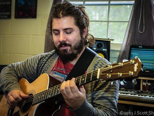 John Durham - Acoustic.jpg