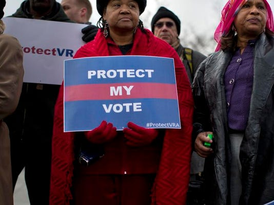 Supreme Court Voting Rights (3)