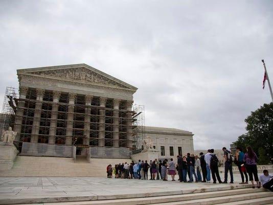 Supreme Court Cellphone Search