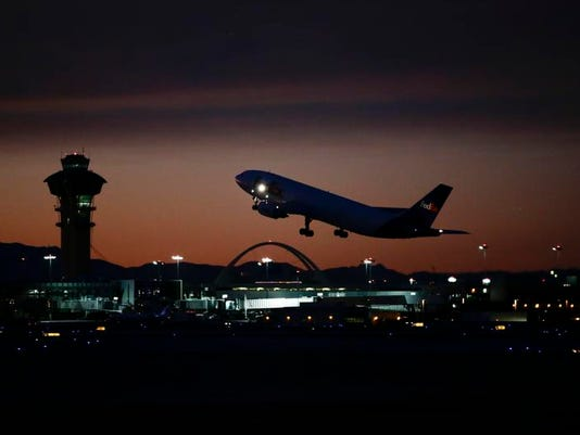 APTOPIX Airlines CEO Predictions