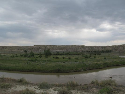 lost river ranch
