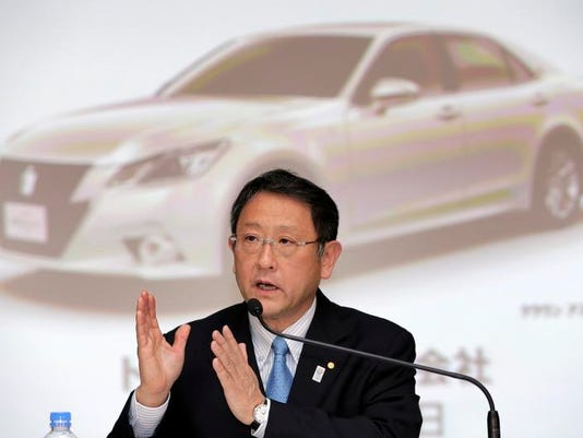 Japan Toyota (2)