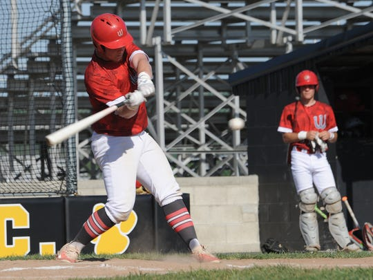 Westfall baseball was one of the top teams in the Scioto Valley Conference last season. Now they look to continue their success this season.