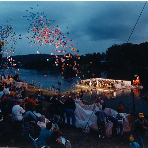 How Pops on the River came back: A summer tradition reborn in Binghamton