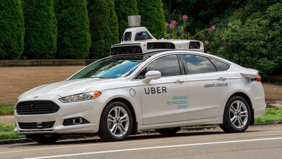 Driverless Cars For Travelers: More Questions Than Answers
