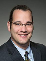 James DeChene, Delaware State Chamber of Commerce