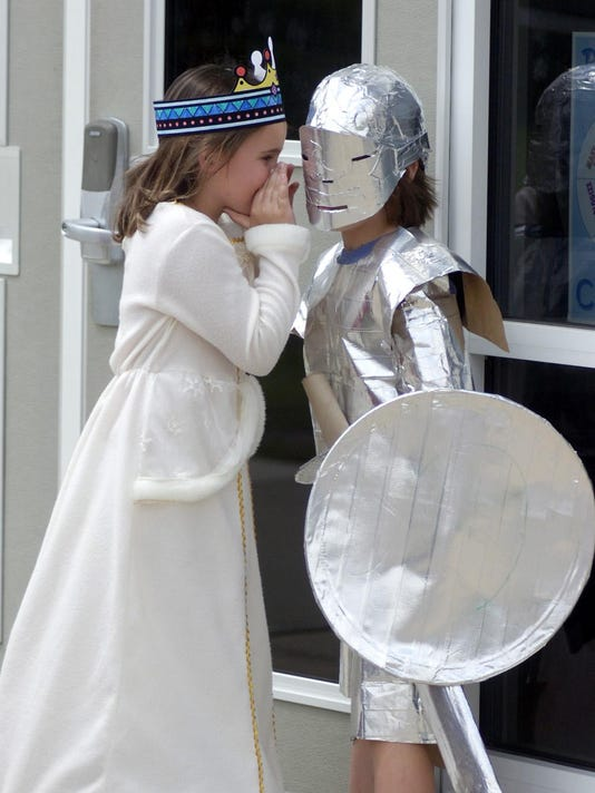 16 BHM Medieval Fest