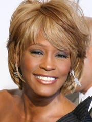 The late Whitney Houston's music will be celebrated by the DSO.
