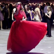 63rd annual SnoBall dance memorable for local teens