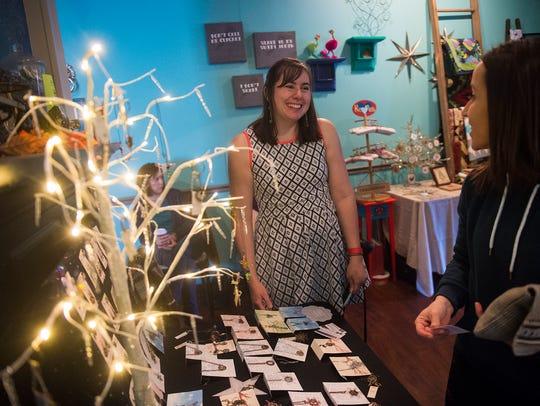 Jewelry designer Addie Spicer of Studio Addition talks