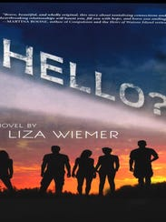 Liza Wiemer's debut young adult novel Hello?.