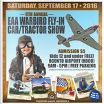 Oconto Fly-in