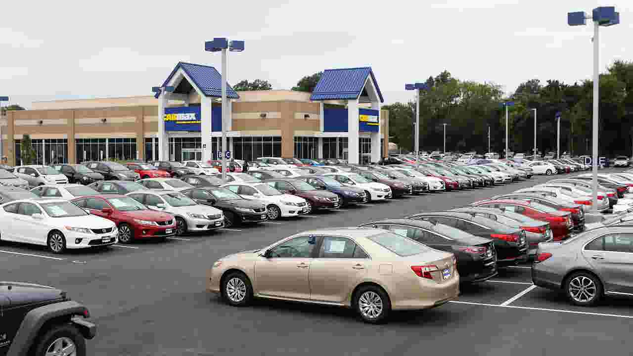 CarMax: We're different. (But different enough for Paramus?)