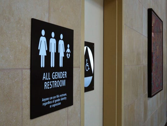 q a what does the department of education say about transgender bathrooms
