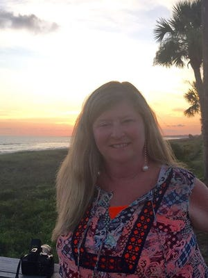 Shelly Strickland, 50