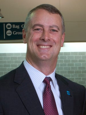 Greg Donovan resigned at Director of Pensacola International Airport. He is expected to accept the same position at Melbourne International Airport.
