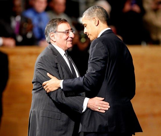Gates, Panetta question Obama's Syria strategy