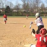 H.S. Highlights: F-M softball dominates Spartans