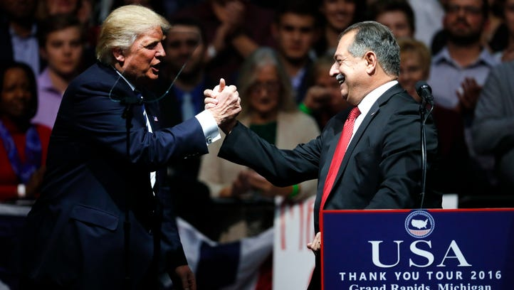 Dow Chemical CEO: 'Disbanding the Manufacturing Jobs Initiative was the right decision'