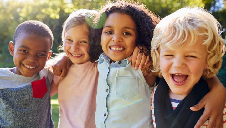 Summer bucket list for kids: Things to do when the weather heats up