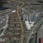 Southwest Corridor Light Rail