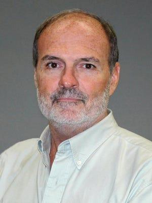 John M. Crisp teaches in the English Department at Del Mar College in Corpus Christi, Texas. E-mail him at jcrisp@delmar.edu.