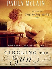 """Circling the Sun"" by Paula McLain"