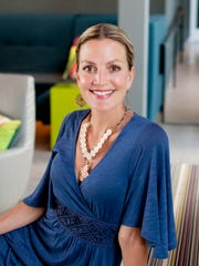 Julia Thomas Owner, Farmer's Best Home Delivery & Designer, Designs of the Interior