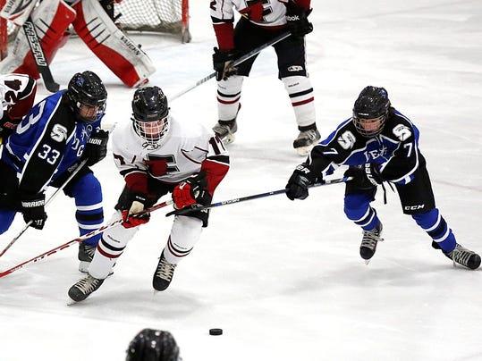 Fondy hockey