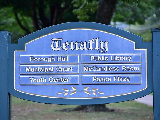 Tenafly, NJ