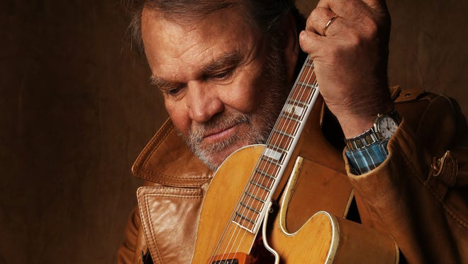 Glen Campbell died Tuesday at age 81.