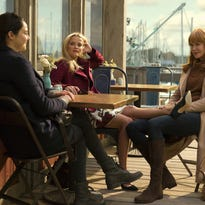 Review: HBO's 'Big Little Lies' offers big stars, but small pleasures