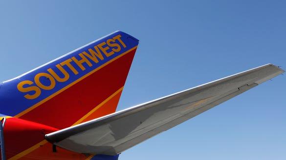 AP Southwest Boeing