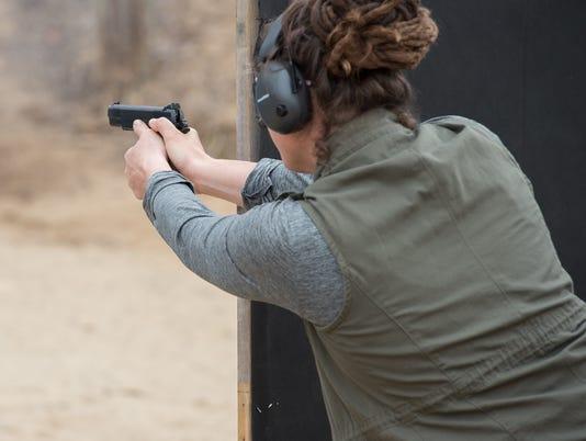 News: Gun Perspective