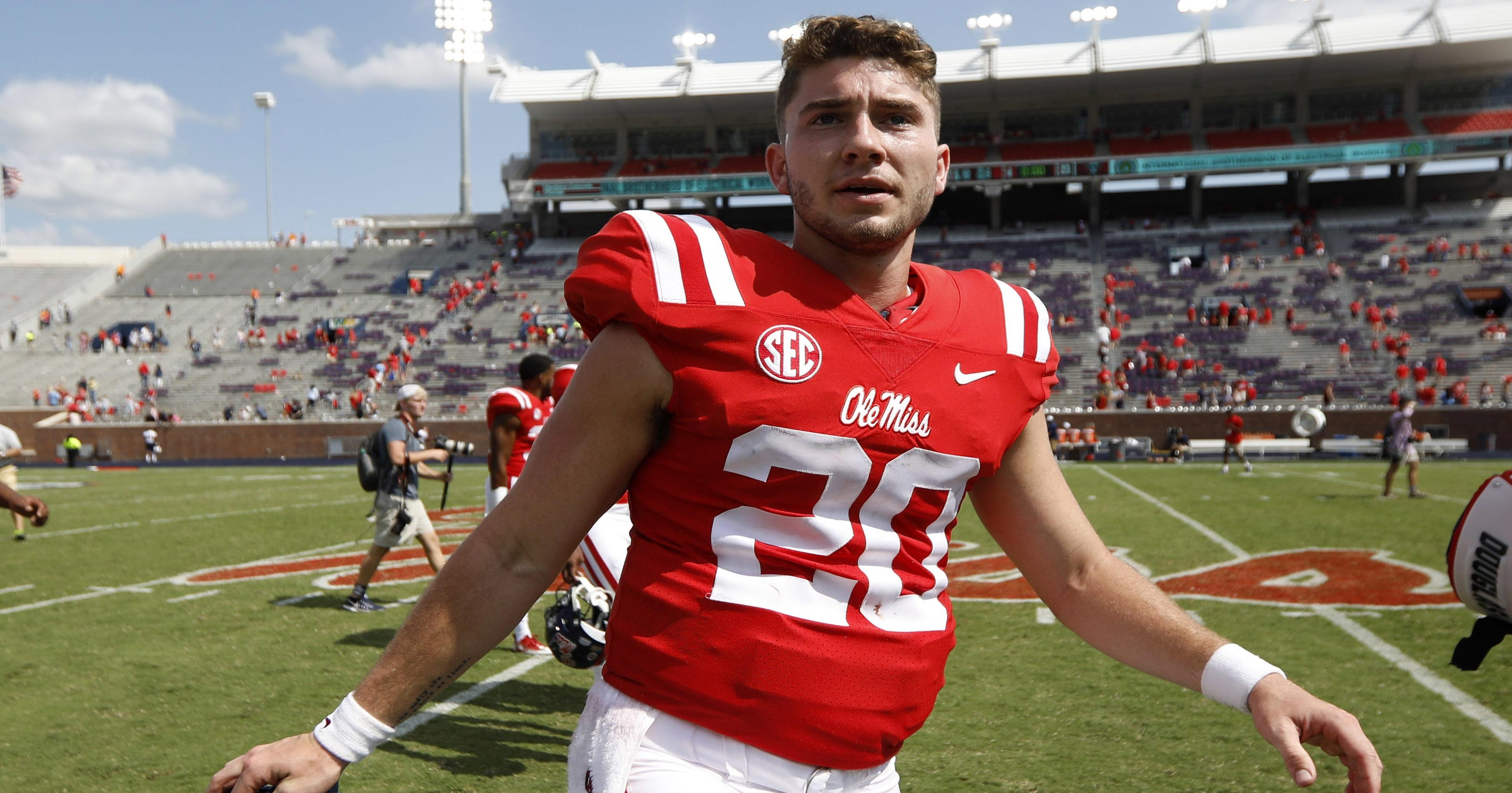 size 40 db144 386b6 Shea Patterson s attorney rips Ole Miss for objection to waiver