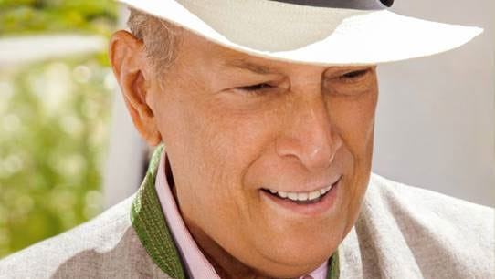 Dominican designer Oscar de la Renta, 81, has been a fixture in the fashion world for more than 50 years.