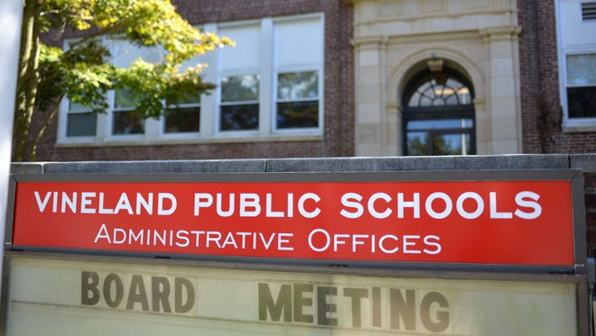 Armed security guards will not be placed in Vineland schools.