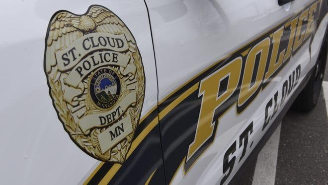 St. Cloud police.