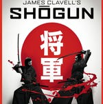 The 1980 miniseries 'Shogun' is now out on Blu-ray.
