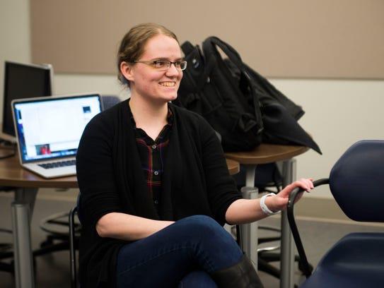 Dr. Catherine Schuman speaks about NeoN, an autonomous