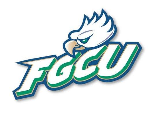 FGCU athletics logo